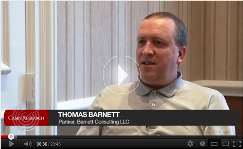 """thomas barnetts theory of globalization Have you already read tom barnett's """"the pentagon's new map"""", and  the  esquire staff a presentation on his theory of war and globalization,."""