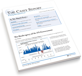 The Casey Report